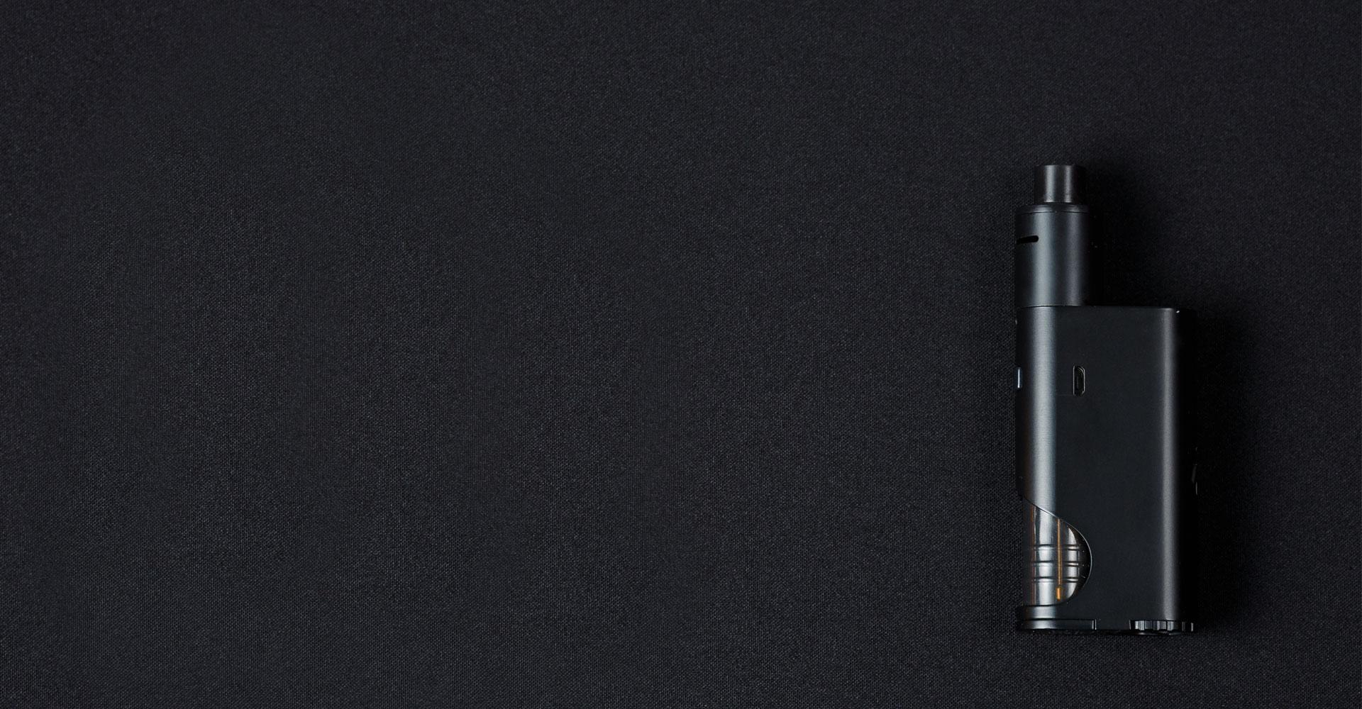 Les E-cigarettes connaissent une popularite inouie